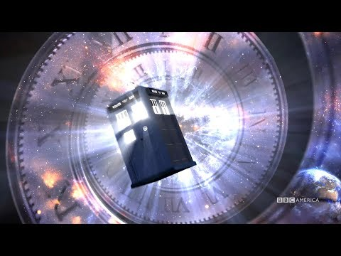 The Best Of | Doctor Who Season 10