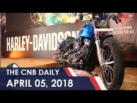 Harley-Davidson Hikes Prices | Mercedes-Benz GLS Grand Edition | Bajaj, TVS To Hike Prices