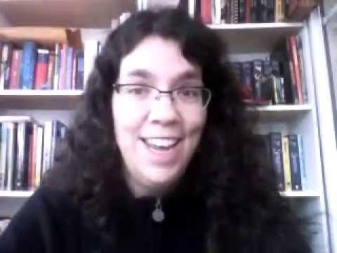 Vidéo de Rachel Hartman