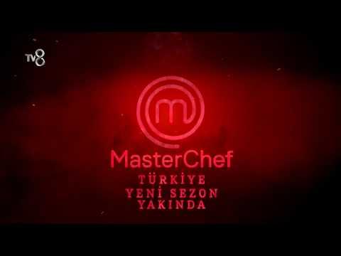 MasterChef Türkiye Yeni Sezon Tanıtımı