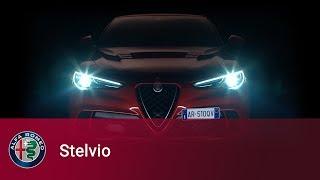 Alfa Romeo Stelvio Quadrifoglio – Apple CarPlayintegration for iPhone