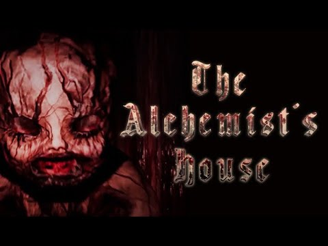 MEU DEUS!!!   The alchemist s house   BiGames.