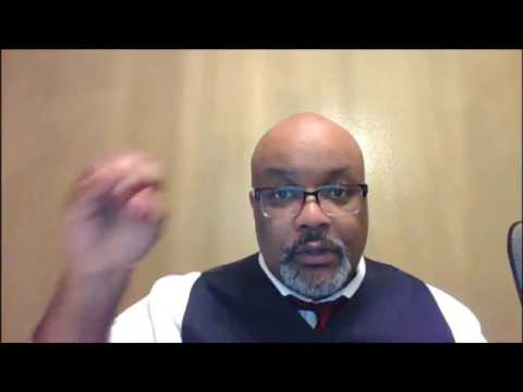 Dr Boyce Watkins:  Let's put an end to financial coonery