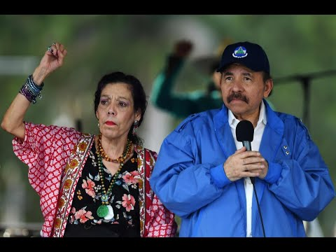 Bancada sandinista aprueba declaratoria condenando acciones de EEUU contra Nicaragua