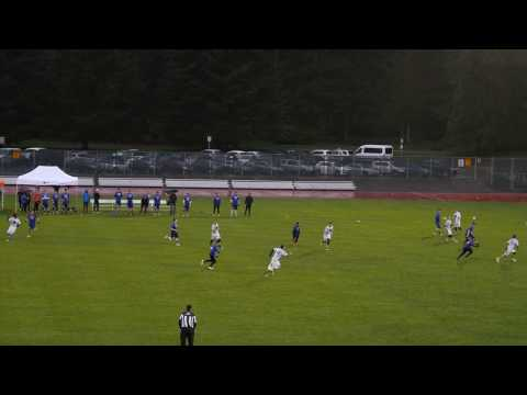 Game Highlights: Seattle Cascades at Vancouver Riptide — Week 4