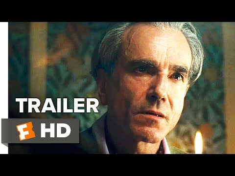 Phantom Thread Trailer #1 (2017) | Movie