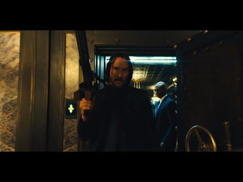 John Wick: Capi?tulo 3 - Parabellum - Trailer español (HD)
