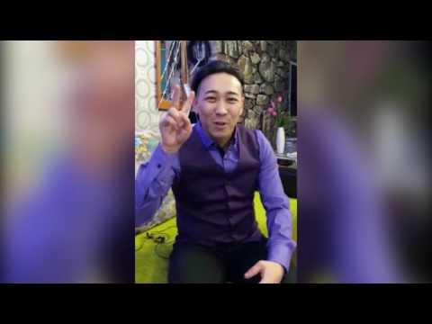 Видеоприглашение финалистов шоу «Голос» на концерт в Томске