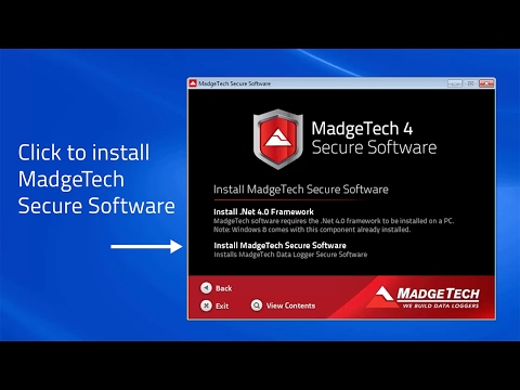 Secure Software - Installation
