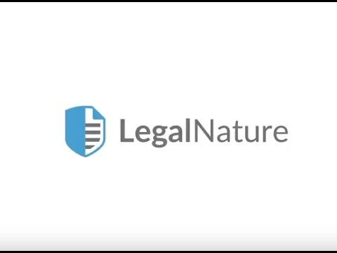 The LegalNature Difference