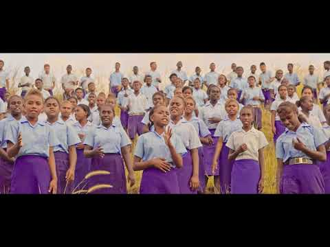 Betikama Adventist College Choir 2016 - Heaven