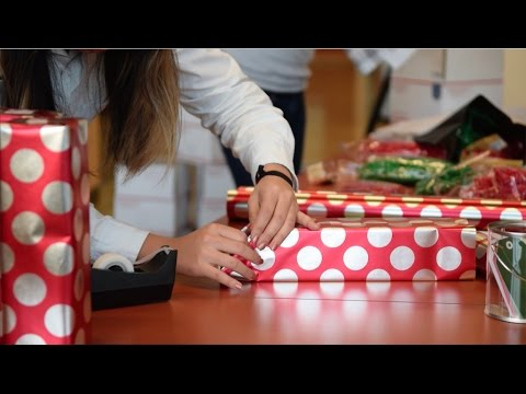 Holiday Gift For Onerent Residents   Christmas 2016