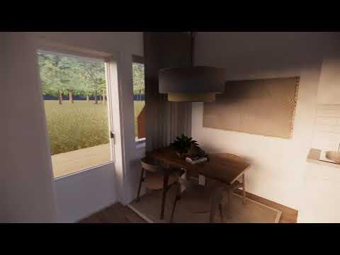 2 rum och kök