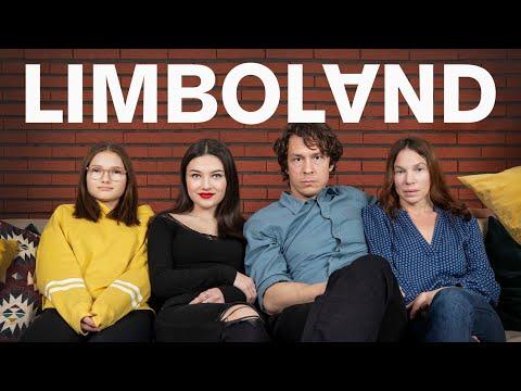 Limboland - ny dramaserie