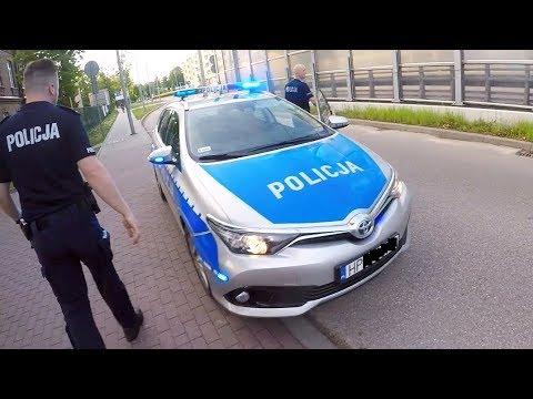 Tajniacy lapia quada / Policja i bobek / Ktory quad jest szybszy 2009 vs 2012 / Mala gorka i problem