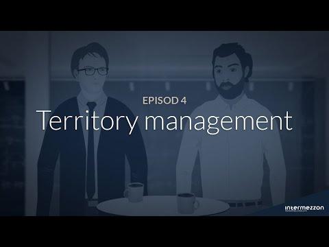 Territory management
