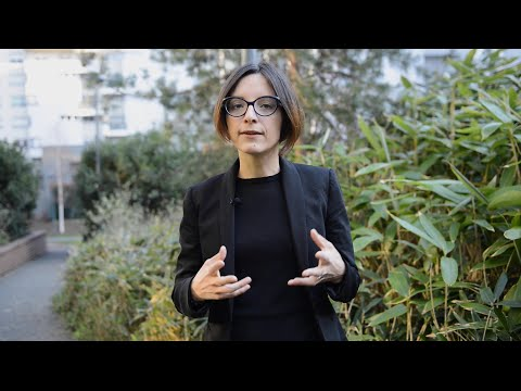 L'Agence Parisienne du Climat : le mot de Célia Blauel