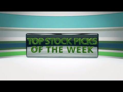 Top Stock Picks for April 15, 2019