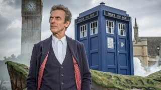 Moffat Talks About His Eventual Retirement From Doctor Who