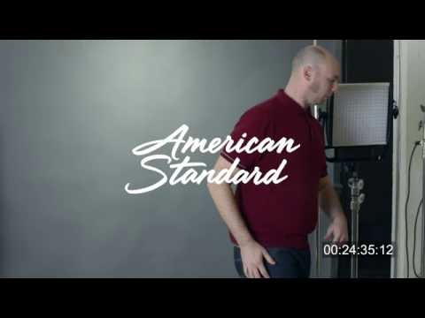Plumber Know-How Auditions –  Carl –  American Standard