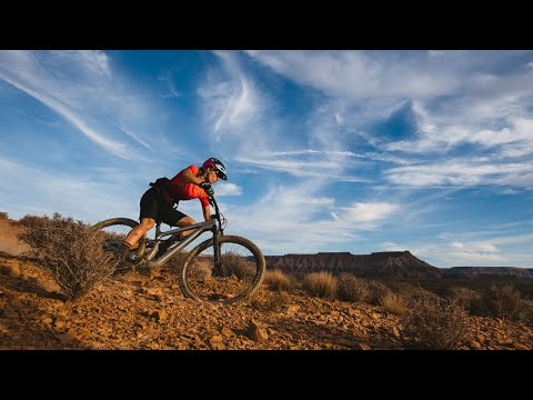 The New Cannondale Habit at the 2019 Bible of Bike Tests