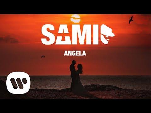 SAMI - Angela (Official Audio)