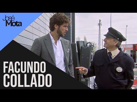 Facundo Collado reconoce a Feliciano López | José Mota