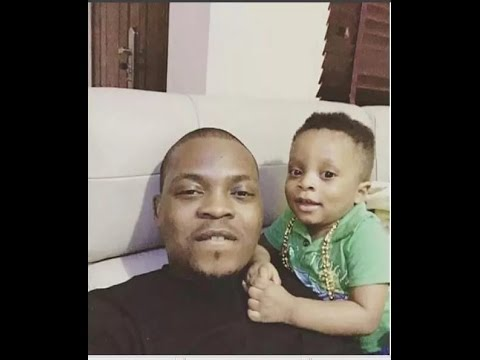 connectYoutube - Young lady professes love for  popular rapper olamide