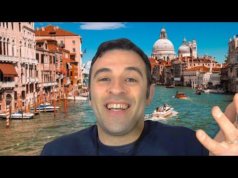 Curso de Italiano Intermedio 1 - Aprender Italiano, Fonética Italiana, Conversaciones - Marco Nisida