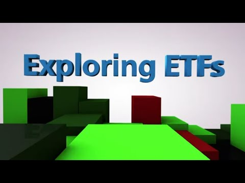 Why Biotech ETFs are Rising