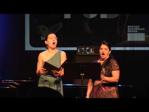 Mon Cæur s'ouvre à ta voix - Samson and Dalila