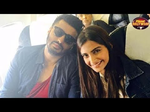 Arjun Kapoor Doesn't Want Sonam Kapoor To Meet His Girlfriend | Bollywood News