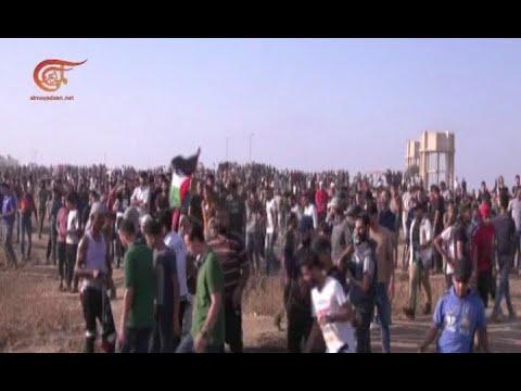 فصائل المقاومة في غزة تؤكد رفضها كل أشكال التهويد ...