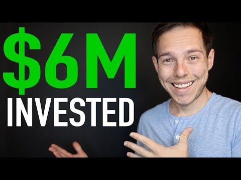 Revealing My Entire $6 Million Investment Portfolio | 29 Years Old photo