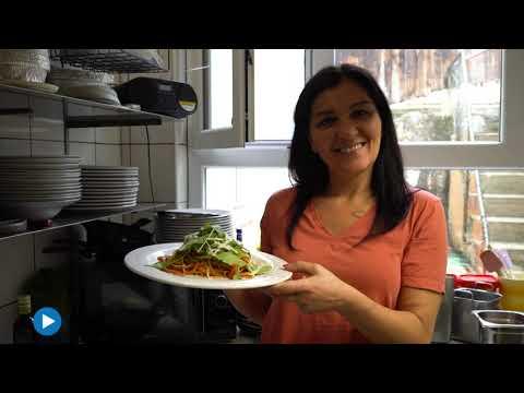 Schnelle Küche für heiße Tage - Folge 2: Da Joe Mühlacker