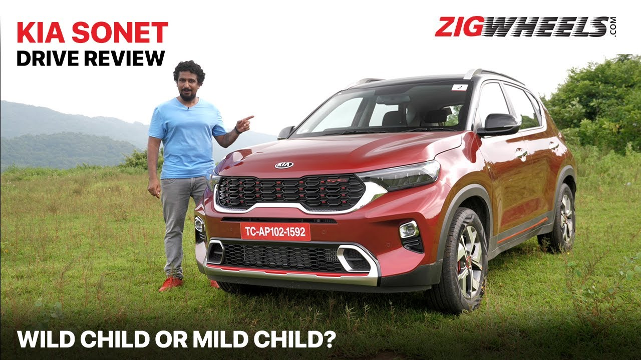 🚙 2020 കിയ സൊനേടി review: can it deliver on the hype?