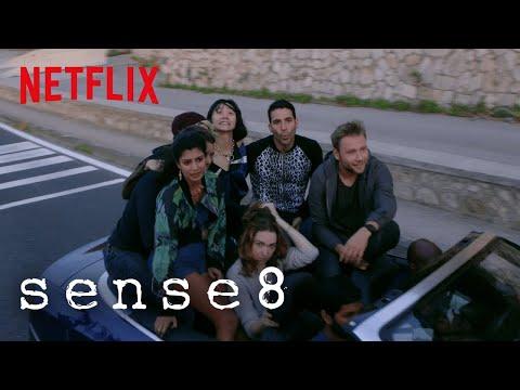 connectYoutube - Sense8 | Finale Special First Look | Netflix