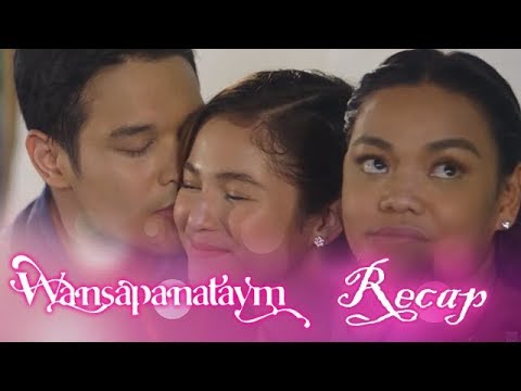 Wansapanataym Recap: Pia gets jealous over Upeng and Joshua's closeness  - Episode 9