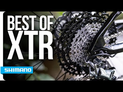 XTR M9100: The ultimate MTB race components | SHIMANO