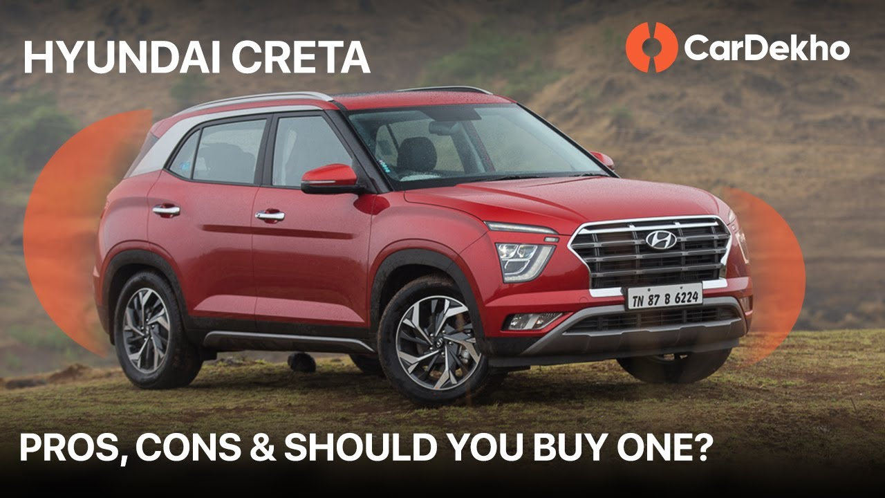 Hyundai Creta Pros, Cons And Should You Buy One? | हिंदी में | CarDekho.com