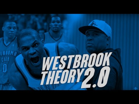 TGIM | WESTBROOK THEORY 2.0