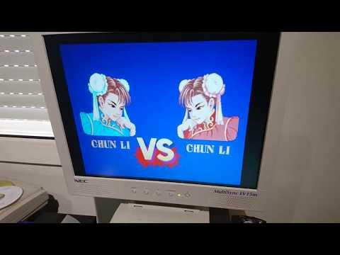 x68000 especial cps capcom snk para Arcade Vintage