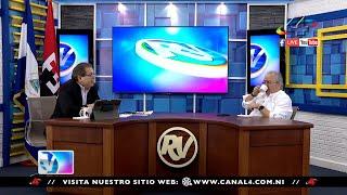 (Resumen) Revista En Vivo con Alberto Mora, miércoles 25 de marzo de 2020