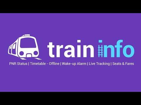 04534 TRAIN RUNNING STATUS | LIVE STATUS | TRAIN ROUTE INFORMATION