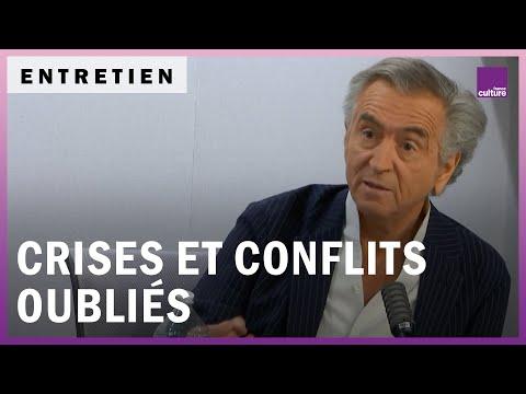 Vidéo de Bernard-Henri Lévy