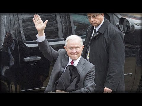 FINAL JUSTICE: JEFF SESSIONS HAS A 'SPECIAL SURPRISE' FOR ALL LEAKERS THAT WILL PUT THEM IN JAIL