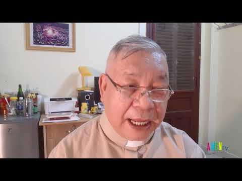 LHS Thứ Năm Chúa Nhật VI PS: NỖI BUỒN CỦA ANH EM SẼ TRỞ THÀNH NIỀM VUI-Lm Giuse Lê Quang Uy, DCCT