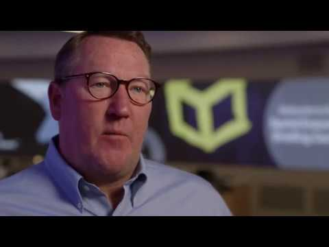 Prysm Enables Sprint to Give a Powerful First Impression