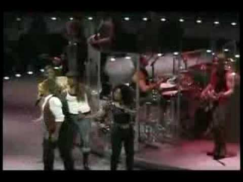 Rod Stewart - It's A Heartache