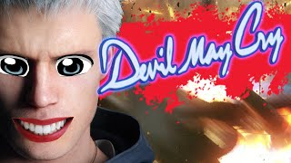 Vidéo-Test : Devil May Cry 5 - LE PLUS MAUVAIS DEVIL MAY CRY